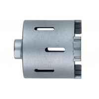 """Алмазное корончатое сверло METABO для всех строительных материалов, класс качества """"professional"""", 68 мм M 16 (628201000)"""